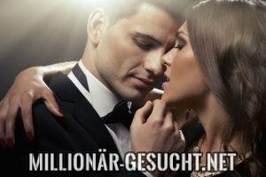 Gewöhnliche Frauen suchen Millionär