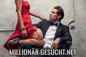Millionär gesucht