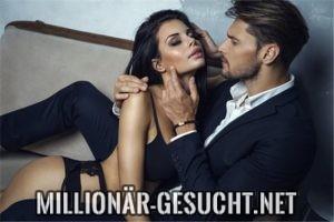 Millionär enthüllt sein Geheimnis Trick: 3 Sei immer Dominant und bestimmen aber auch Fürsorglich und Einfühlsam.