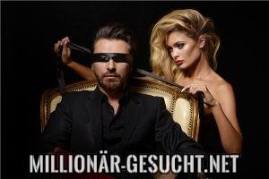 Wenn Millionär sucht Frau, bedeutet dies, dass sie einfach atemberaubend schön sein muss.