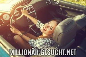 Millionär gesucht zum heiraten