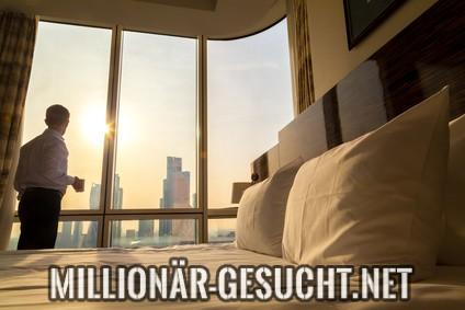 Millionär Dating
