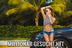 date a millionär