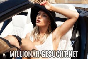 Date einen Millionär
