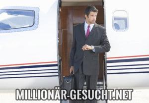 Reiche Männern kennenlernen