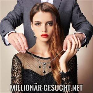 Millionär sucht Frau zum verlieben